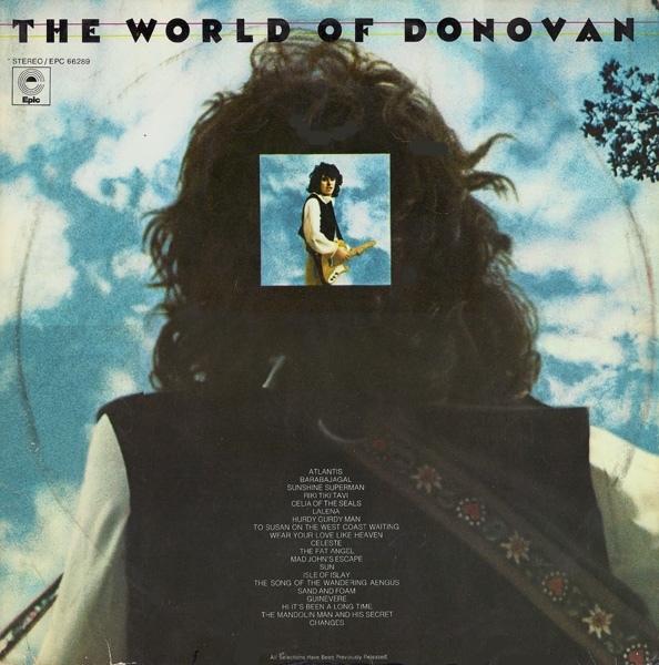 The World of Donovan 1