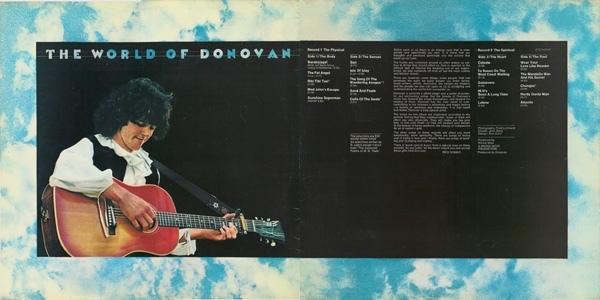 The World of Donovan 3