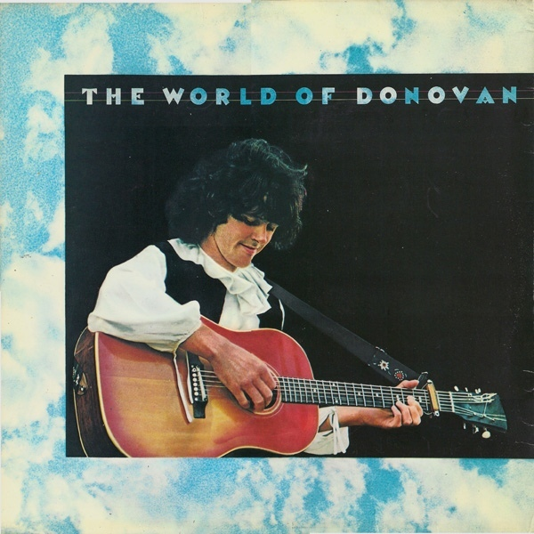 The World of Donovan 4