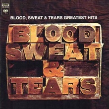 <cite>Blood, Sweat & Tears Greatest Hits</cite>