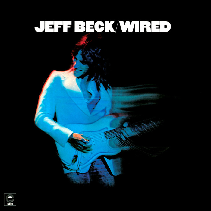 Wired – Jeff Beck 1