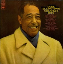 <cite>Greatest Hits</cite> by Duke Ellington