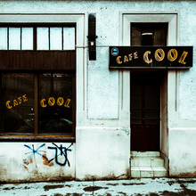 Cafe Cool, Vienna