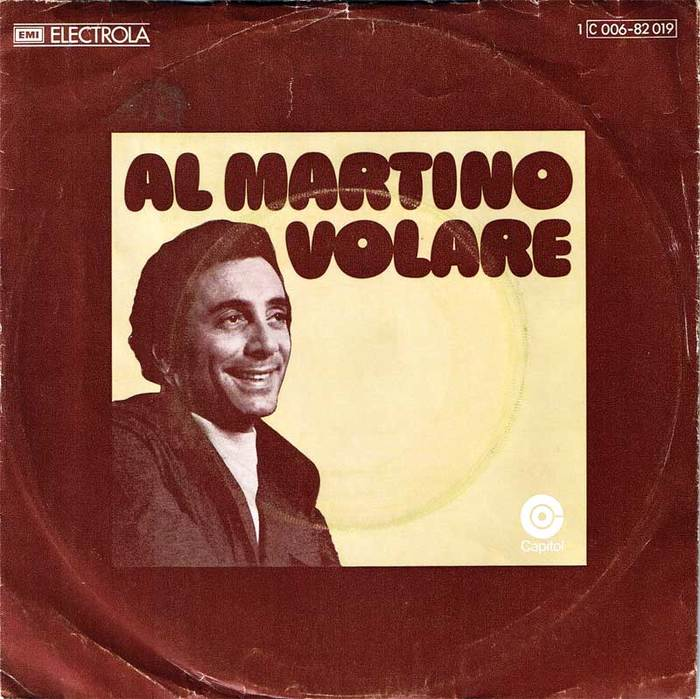 Volare by Al Martino