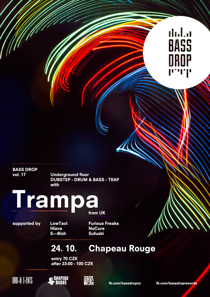 Bass Drop posters 6