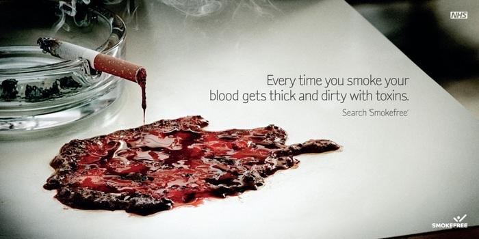 Smokefree advertising campaigns 5