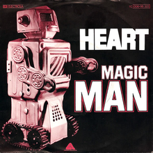 <cite>Magic Man</cite> by Heart