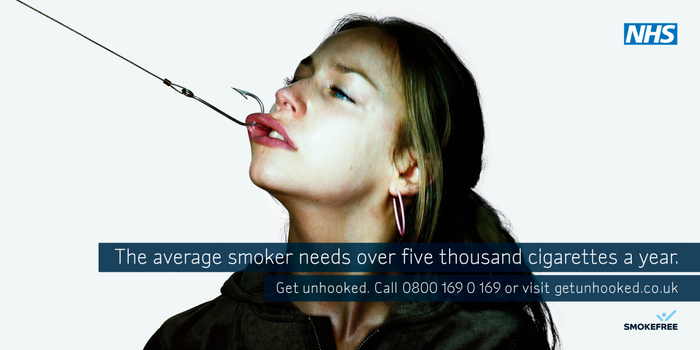 Smokefree advertising campaigns 5