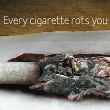 Smokefree advertising campaigns