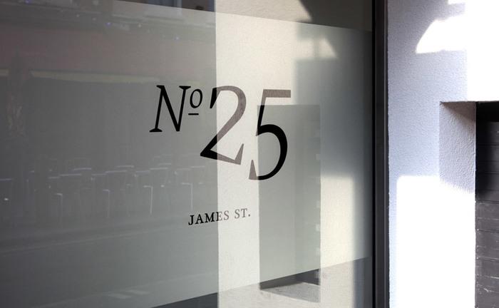 25 James St 1