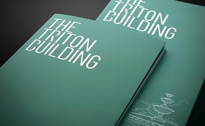 Triton Building 1