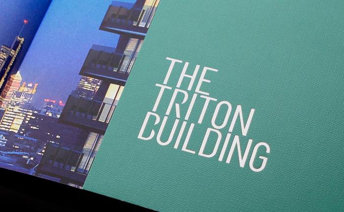 Triton Building 2