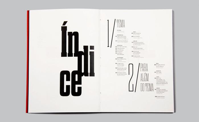 Drama magazine nº4 1