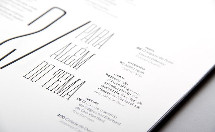 Drama magazine nº4 2
