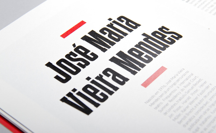 Drama magazine nº4 4