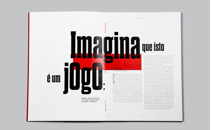 Drama magazine nº4 5