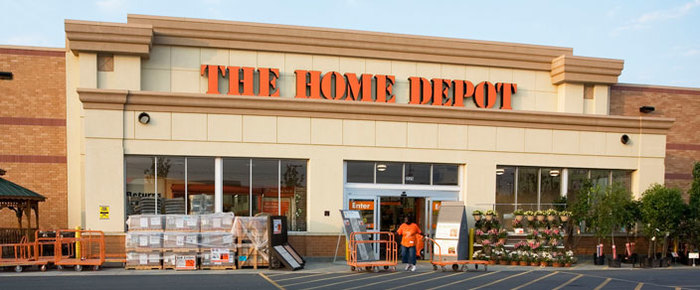 The Home Depot 4
