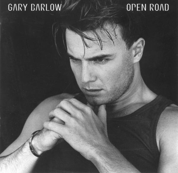 Open Road by Gary Barlow 3