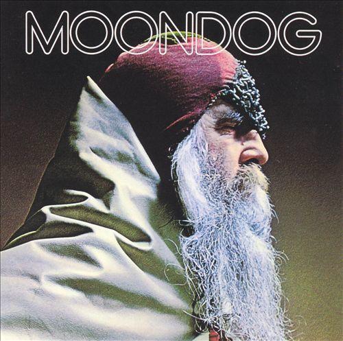 Moondog & Moondog 2 album art 1