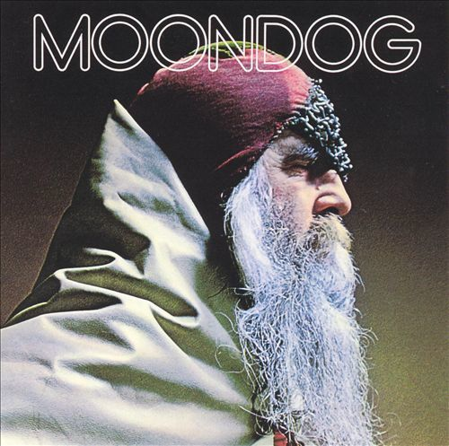 Moondog & Moondog 2 1