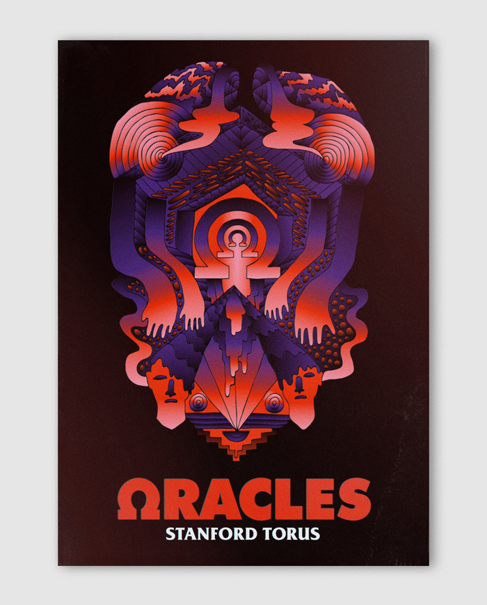 Stanford Torus by Oracles