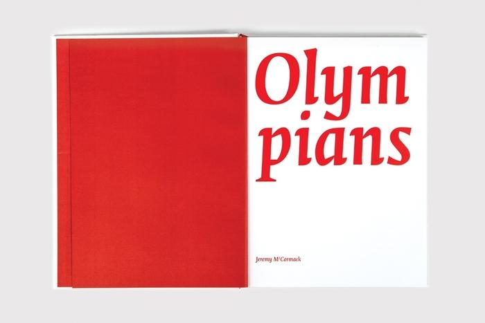 Olympians 5