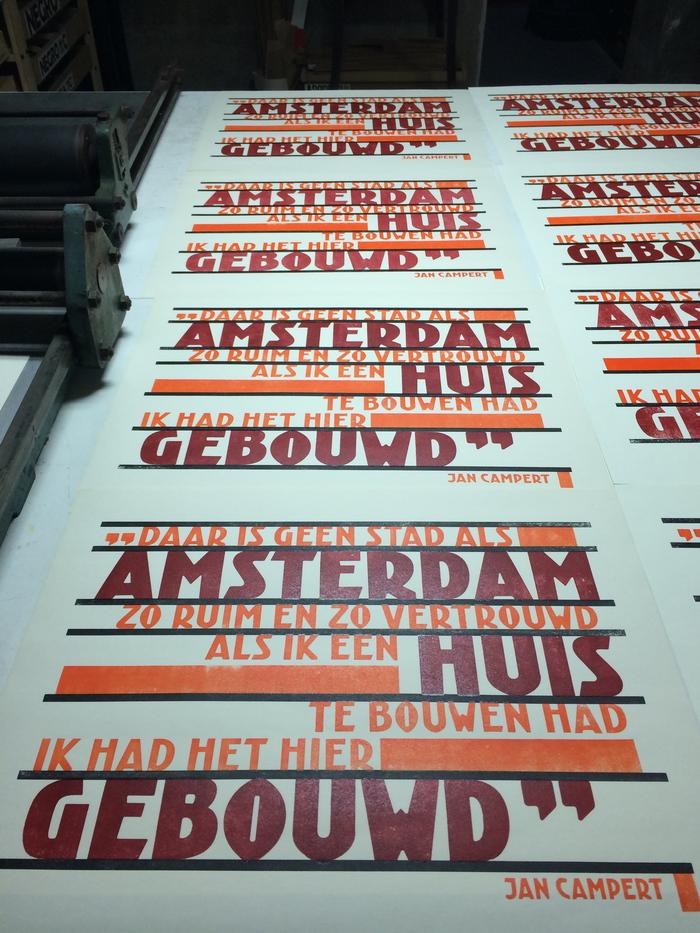 Jan Campert poster 3