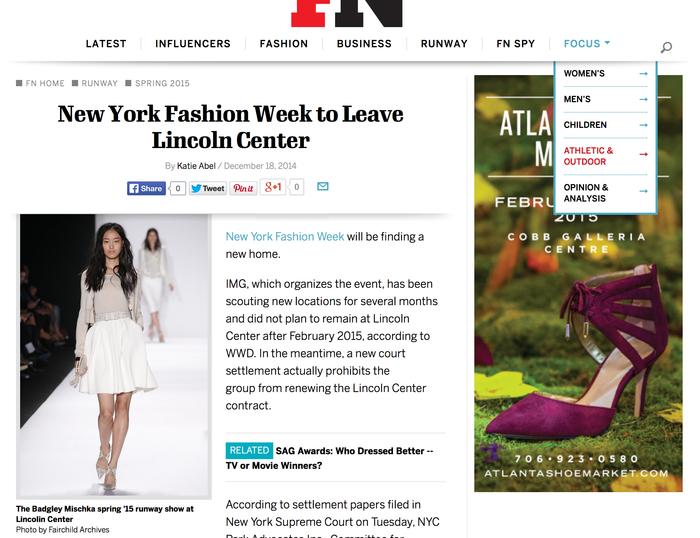 Footwear News 4