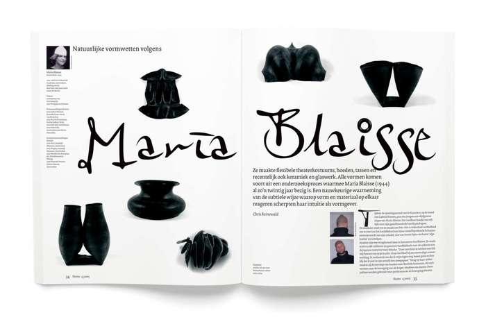 items Magazine 4