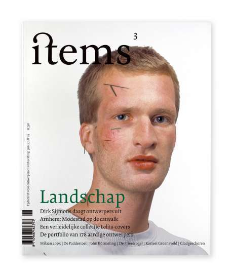 items Magazine 5