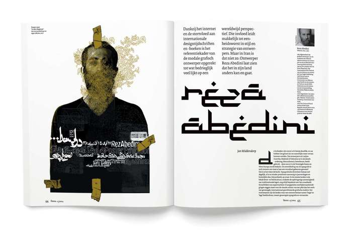 items Magazine 8