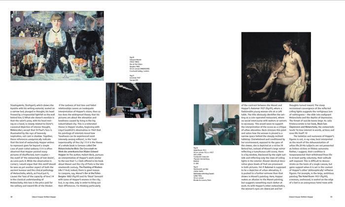 Edward Hopper exhibition catalogue 5