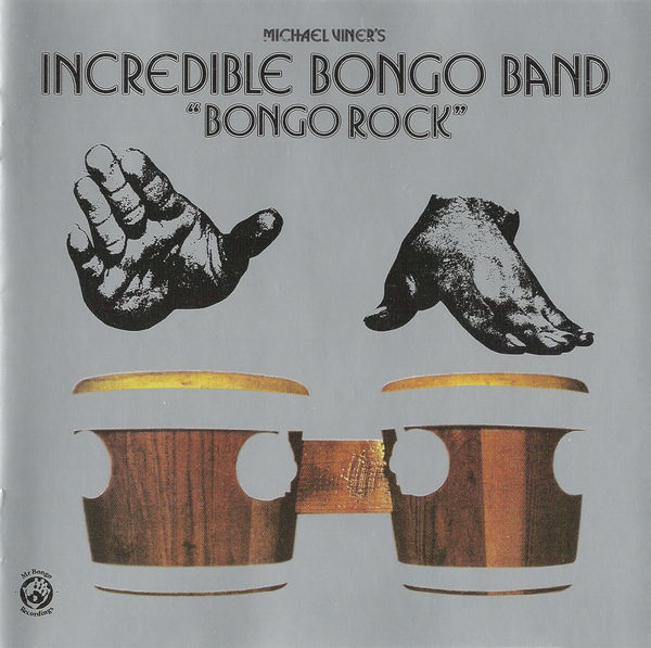 Bongo Rock by Incredible Bongo Band 1