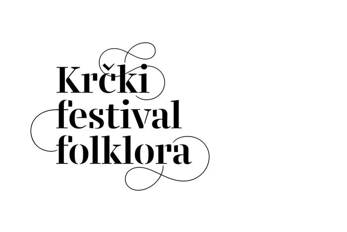 Krčki festival folklora 9