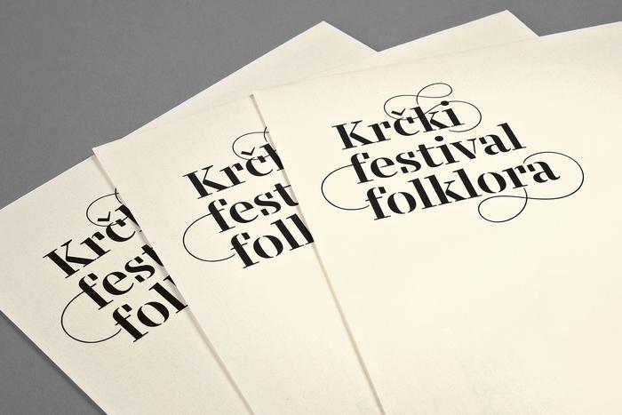 Krčki festival folklora 8