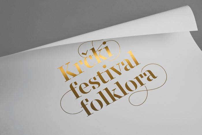 Krčki festival folklora 1
