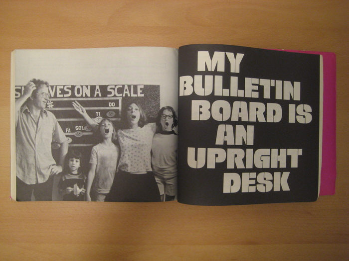Pin It, Tack It, Hang It: The Big Book of Kids' Bulletin Board Ideas by Phyllis & Noel Fiarotta 7
