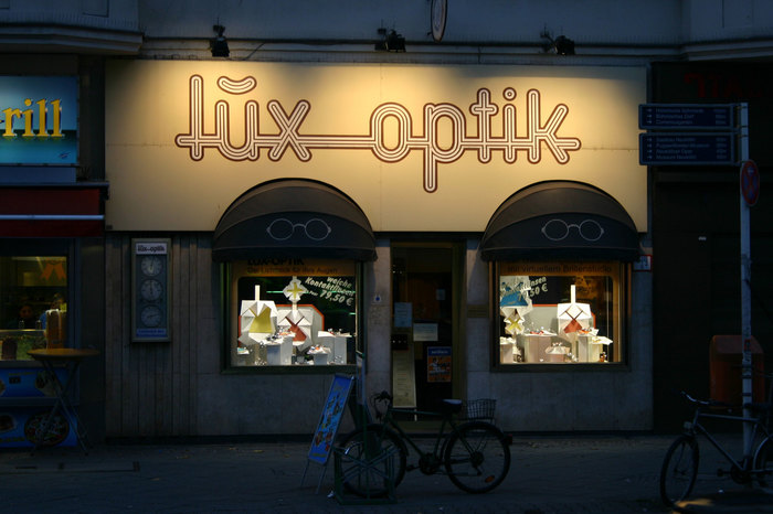 Lux Optik