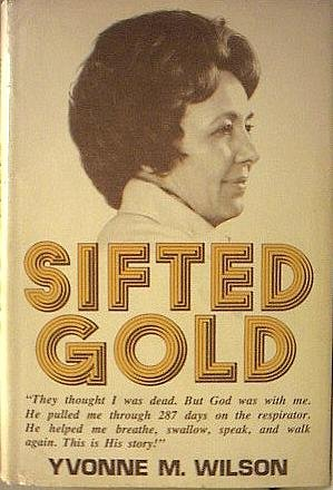 Sifted Gold by Yvonne M. Wilson 1