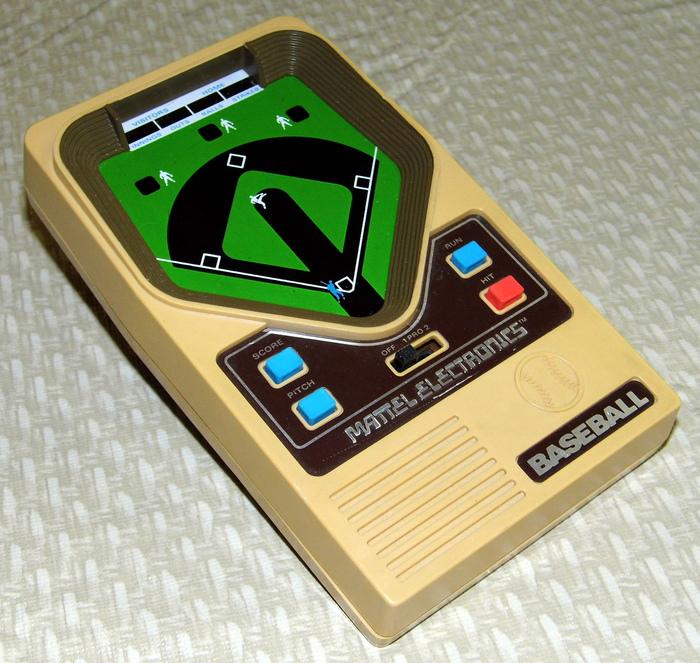 Baseball, 1978