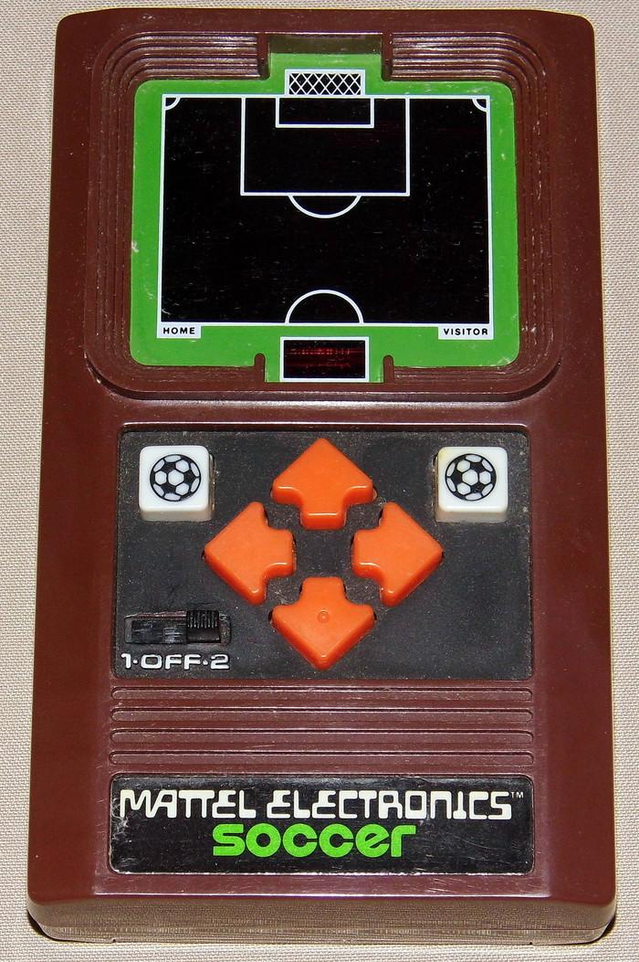 Soccer, 1978