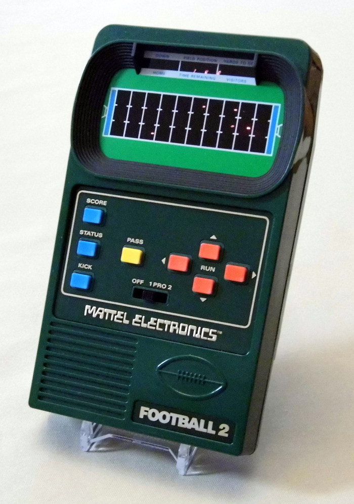 Football 2, 1978