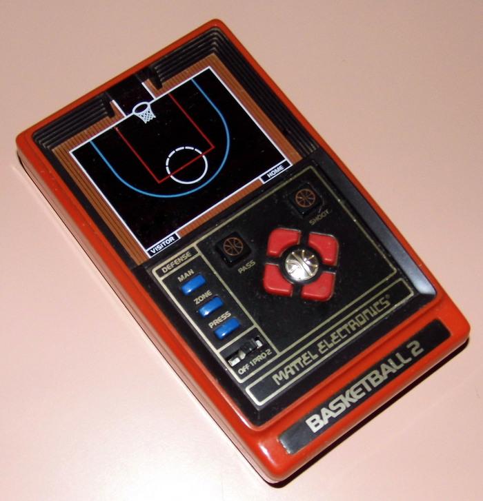 Basetball 2, 1979