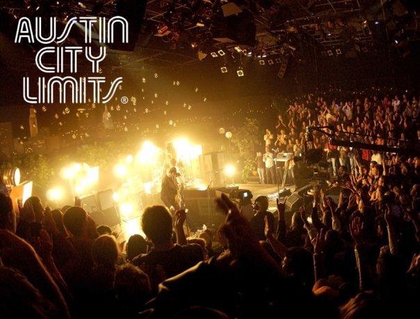Austin City Limits Logo/Identity 8