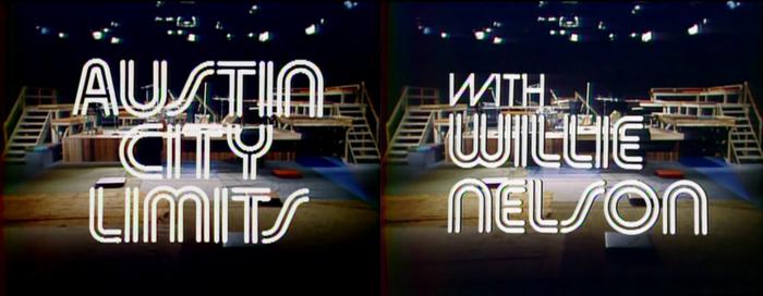 Screencaps of the 1974 pilot episode.