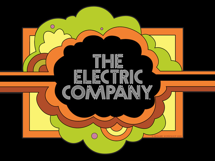 The Electric Company logo 1