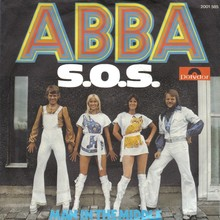 ABBA – <cite>S.O.S. / Man In The Middle</cite>