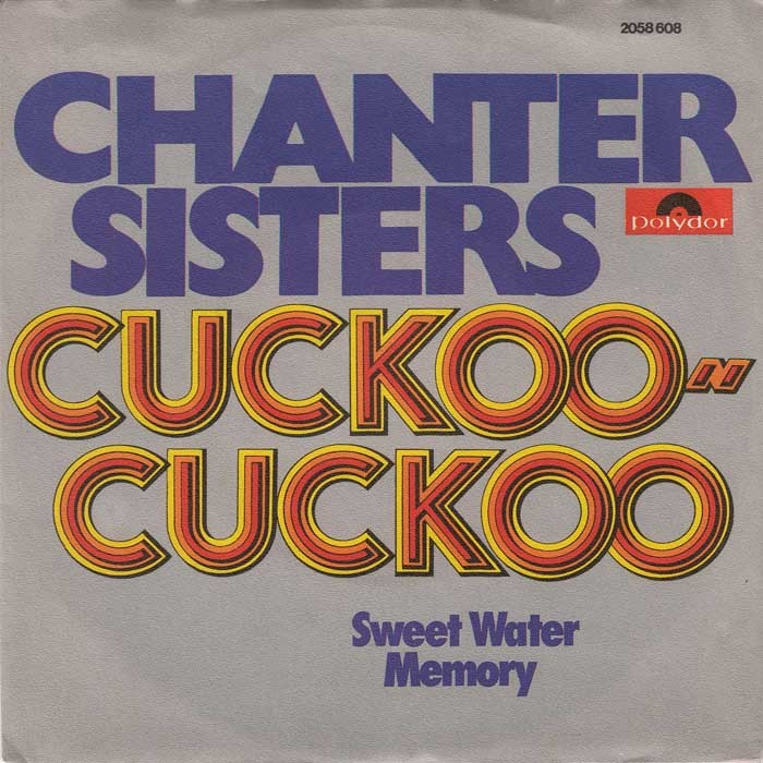 """Cuckoo-Cuckoo"" / ""Sweet Water Memory"" – Chanter Sisters"