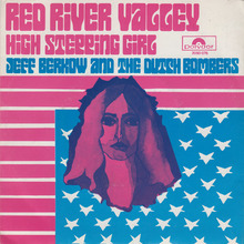 "Jeff Berkow and the Dutch Bombers – <cite>Red River Valley</cite><span class=""nbsp"">&nbsp;</span><cite>/ High Stepping Girl</cite>"