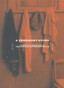 <cite>A Tenement Story</cite>